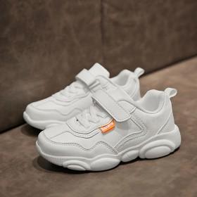 儿童秋季新款运动鞋2021
