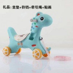 儿童大号木马玩具摇摇车