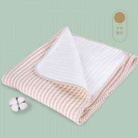 婴儿童彩棉隔尿垫可洗款母婴用品
