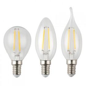 新款LED灯丝灯泡2瓦