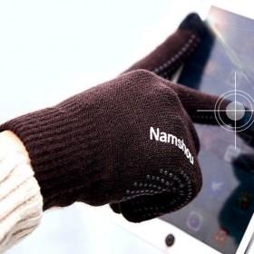手套男女秋冬季手套