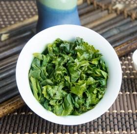 高山铁观音茶叶浓香型新茶安溪乌龙茶