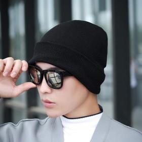 帽子秋冬季保暖帽