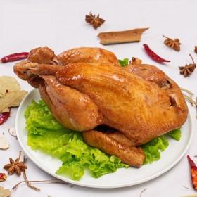 德州风味扒鸡500g/1袋五香