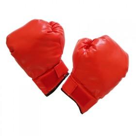 儿童拳击手套跆拳道手套拳击套玩具健身