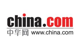 众划算在中华网的推广报道
